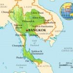 Полиция Таиланда прокомментировала задержание Рыбки