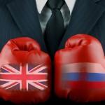 Россия из-за отравления в Солсбери может остаться без торгпредства в Лондоне