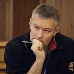 Свердловский губернатор внес проект закона об отмене прямых выборов мэра Екатеринбурга