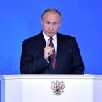 Речь Путина поставила крест на будущем России