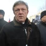 Явлинский: Страна идет к опасной пропасти