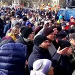 Опубликован список из числящихся пропавшими и опознанных в Кемерово