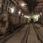 Рабочие намерены остановить строительство станции метро в Петербурге из-за долгов по зарплате
