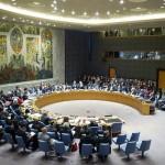 В Совбезе ООН призвали Москву освободить украинские суда и моряков