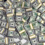Россия избавилась от половины портфеля госбумаг США