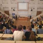 Вологодских студентов вынуждают голосовать группами за Путина