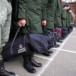 По приказу Путина россиян, пребывающих в запасе, соберут на военные сборы