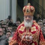 Болгарский вице-премьер назвал патриарха Кирилла «второразрядным агентом КГБ»