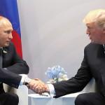 Трамп не послушался своих советников по нацбезопасности насчет поздравления Путина