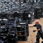 Нефтяное лидерство: в ближайшие годы США скинут Россию с пьедестала крупнейшего поставщика нефти