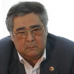 Депутаты выдвинули Тулеева на пост главы регпарламента, но нынешнего спикера не спросили