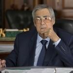 Глава кемеровского парламента ушел в отставку, чтобы освободить место Тулееву