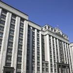 В Госдуму внесен законопроект об ответных санкциях России против США