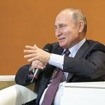 РПЦ просят освятить икону Путина