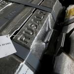 Японские компании потребовали от Русала полностью прекратить отгрузки алюминия, опасаясь санкций