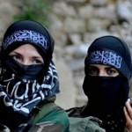 В Ираке за связь с ИГИЛ приговорили к пожизненному 19 россиянок
