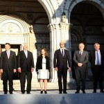 «Большая семерка» допустила вероятность ужесточения санкций против РФ