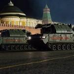 Москва потратит не менее 615 миллионов на празднование Дня Победы