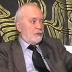 В Петербурге умер писатель, искусствовед и брат режиссера Алексея Германа Михаил Герман