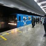 В Омске решили законсервировать строительство метро, построив одну станцию