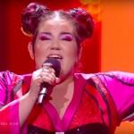 Победительница «Евровидения-2018» предпочла поездке в Россию гей-парад в Израиле