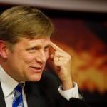 Майкл Макфол: «Я не очень оптимистичен по поводу того, что Запад может изменить Россию»