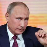 Путин сможет самостоятельно регулировать деятельность отдельных компаний