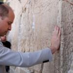 Принц Уильям посетил могилу прабабушки в русской церкви Иерусалима