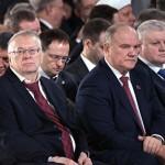 Российские партии на 75% финансируются из бюджета, бизнесу политические силы не интересны