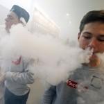 Вейпы и электронные сигареты подпадут под единый антитабачный закон в РФ