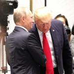 CNN: Трамп рассчитывает на сделку с Путиным по сирийскому вопросу