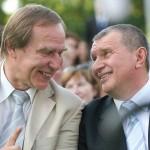 Путинским кошельком Ролдугиным занялись правоохранительные органы