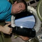 Пенсионная реформа в РФ не затронет космонавтов