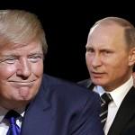 Трамп в очередной раз заявил о стремлении «поладить» с Россией