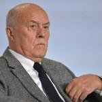 Режиссер Говорухим умер не приходя в сознание