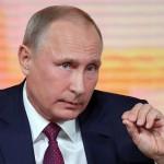 Путин намекнул, что хочет остаться у власти вечно