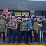Рязанские казаки просят 60 миллионов рублей на создание всероссийского реестра «врагов народа»