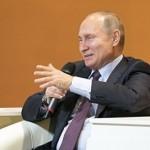 Путин судорожно борется с онкологией
