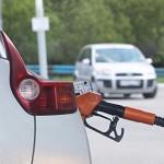 Недолив топлива на российских АЗС объяснили испарениями