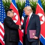 Белый дом заявил о прогрессе в переговорах с КНДР