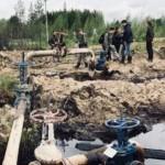 Greenpeace: главная причина нефтеразливов на РФ — ржавые трубы