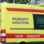 Поезд и грузовик врезались в Ростовской области, есть жертвы