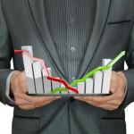 Рост экономики России резко замедлился в июне