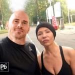 Тимошенко встречает старость
