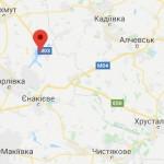 Впервые за несколько месяцев оккупанты применили РСЗО Град на Донбассе