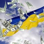 Рост ВВП Украины составил 3,6%