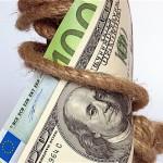 Курс доллара — в России обвал рубля