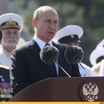 Кремль свалился в эпоху брежневского маразма