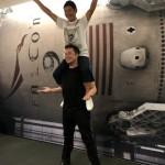 SpaceX назвала имя первого лунного туриста