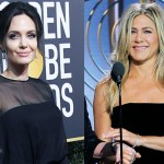 Анджелина Джоли жестко раскритиковала Дженнифер Энистон
